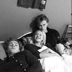 Isak, Noora & Even