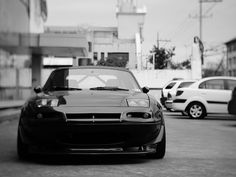 Am I the only who thought 'Fiat Coupe'? by ggermar, via Flickr