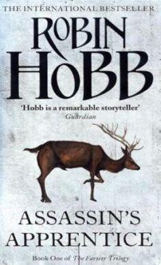 Assassin's Apprentice (The Farseer Trilogy - Book 1): 1/3 by Robin Hobb http://www.amazon.co.uk/dp/0006480098/ref=cm_sw_r_pi_dp_gl8Yvb0EPD84K