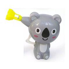 2016 venta caliente de la historieta modelo animal jabón máquina sopladora de bubble pistola de agua juguetes para niños de regalo al aire libre