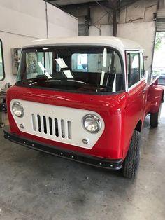 eBay: 1963 Jeep Other 4x4 1963 jeep fc170 #jeep #jeeplife