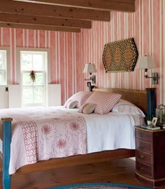 26 The Best Red & Pink Decor images   Bedrooms, Colors, Frames