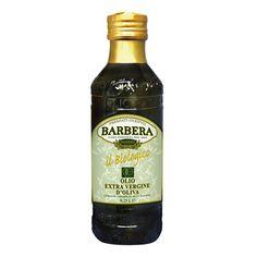 バルベラ オーガニック・エキストラ・ヴァージン・オリーブオイル - 食@新製品 - 『新製品』から食の今と明日を見る!