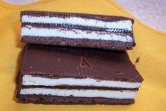 """La torta """"stile Kinder Pinguì"""" per grandi e piccini"""