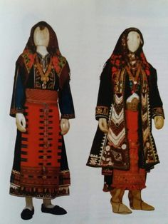 Greek Traditional Dress, Traditional Outfits, Greek Costumes, Historical Costume, Dancers, Ethnic, Folk, Kimono Top, Culture