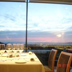Culler de Pau Restaurante Nova, Spanish Cuisine, Cn Tower, Airplane View, Spain, Building, Travel, Restaurants, Creativity