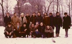 Leningrad/Red Wave Period 1984 - 1989 - JoannaStingray