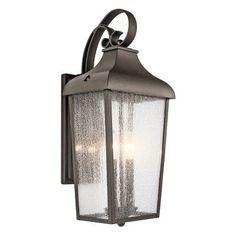 Kichler Forestdale 49737 Outdoor Wall Light - 49737OZ