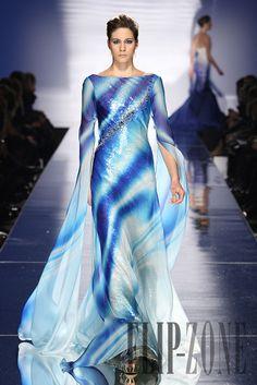 Rami Al-Ali S/S 2011 Couture