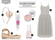 Last Minute Halloween Costumes: Ballerina | Rue