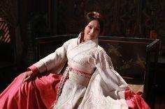 Ning Jing 宁静 - The Qin Empire 2 《大秦帝国 2》