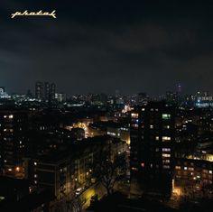 Photek - 'Closer' Single  (2011)
