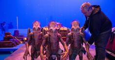 Valerian Is Frances Most Expensive Film Ever. Luc Besson Says Who Cares?