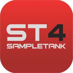 Download IK Multimedia SampleTank 4 v4.0.8 Full version Software Apps, Music Software, Midi Player, Types Of Sound, New Groove, Windows Software, Steinberg Cubase, Vmware Workstation, Multimedia