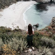 Pinning from, veenusss ♡ Nature Adventure, Adventure Time, Adventure Travel, Beach Spray, Hiking Photography, The Great Outdoors, That Way, Places To Go, Beautiful Places