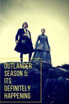 Outlander Season 5