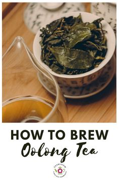 Oolong tea is largely produced in China and Thailand. So, today we are going to share the tips on how to brew oolong tea and get the best possible flavor. Best Teas For Health, Oolong Tea Benefits, Best Tea Brands, Best Matcha Tea, Best Herbal Tea, Best Green Tea, Peppermint Tea, Brewing Tea, Tea Blends