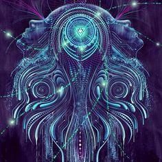 Gemini Exploration - Chris Saunders