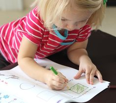 11 Ways to involve your toddler in back-to-school (so they don't feel left out)