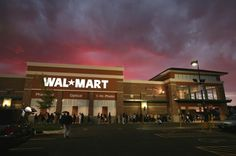 Walmart testing 'Scan & Go' iPhone self-checkout app