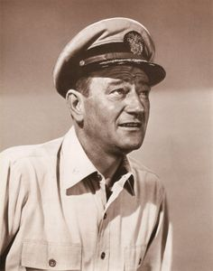 john wayne actor | John Wayne's Personal Items Are Up For Auction