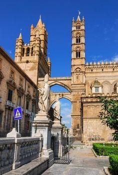 Risultati immagini per sicilia cattedrale