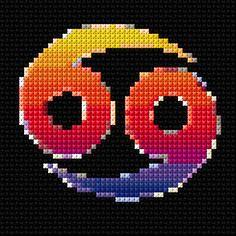 Cross Stitch | Cancer - Kit xstitch Chart | Design