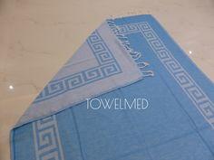 Cleopatra towel fouta