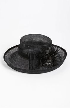56acd60ab3e August Hat  Danburite Romantic  Hat available at Nordstrom  80 Sinamay  Hats