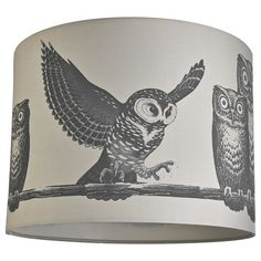 Bedroom lampshade