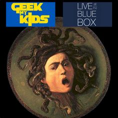 Hey everyone!  It's a new episode of Geek My Kids!  In this episode, Rob, Alil, Molly & Edward discuss thier geeky touchstones in front of a live audience at the Blue Box Cafe in Elgin, IL. In this episode they discuss Greek Mythology as well as a lot of other stuff..  Learn more, subscribe, or contact us at www.southgatemediagroup.com.  You can write to us at southgatemediagroup@gmail.com and let us know what you think.
