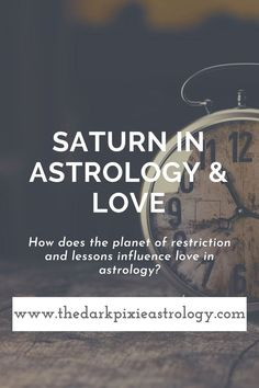 Astrology, Planets