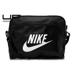 Nike Heritage SI Track Black