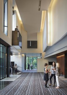 Gallery of Topfer Theatre at ZACH / Andersson Wise Architects - 8