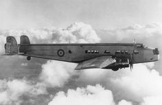 Armstrong Whitworth AW23