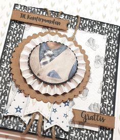 HOBBYKUNST Coasters, Stamps, Coaster