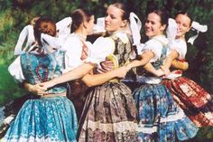 Folk Costume, Costumes, Heart Of Europe, Folk Dance, People Of The World, Ancient Art, World Cultures, Lush