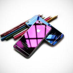 Fancy - 9H iPhone Mirror Sticker Set