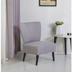 Fontana Ash Accent Chair