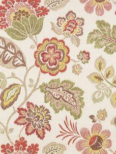 DecoratorsBest - Detail1 - Stout MADR-2 - MADRID 2 BERRY - Fabrics - - DecoratorsBest