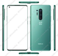 Some information about the OnePlus& next flagship phone has been leaked. Leaks state that the. The post OnePlus 8 Pro to finally have Wireless Charging. Here are other Specs: appeared first on Techno Spots. Smartphone, Apps, Color Filter, Best Phone, Hole Punch, Sea Foam, Green Colors, Color, App