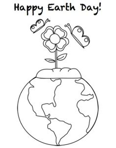 Earth Day Activities {Freebie!}
