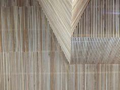 Brockholes Visitor Centre - Adam Khan Architects