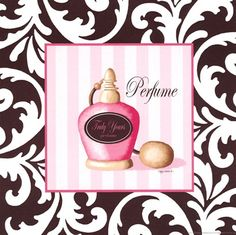 Perfume ~ Every Women Wants To Smell Lovely!!