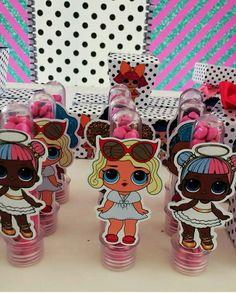 Lol Surprise Dolls. Lol Surprise. Surprise Birthday Party. Lol Surprise Table Settings. Lol Surprise Party Favors.