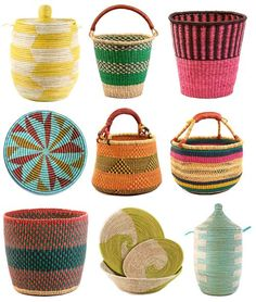 Baskets-for-the-home