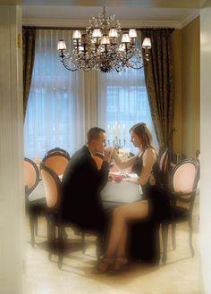 Witamy w Amalia HOTEL Kudowa Zdrój - Restauracja i kawiarnia