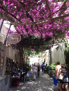 Positano,Costa Malfitana, Italia