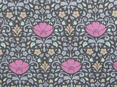 Arabesque Quilting Cotton 12 - Arabesque Quilting Cotton Fabric is perfect for quilting, apparel and home decor accents.