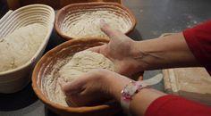 Recept na vynikajúci domáci kváskový chlieb | LepšíDeň.sk Bread Making, How To Make Bread, Baking, Ethnic Recipes, Desserts, Food, Art, Tailgate Desserts, Art Background